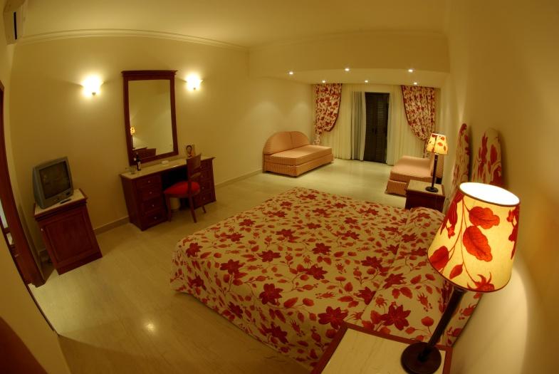Отель корфу описание отеля